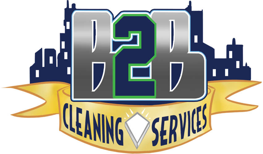 B2B Cleaning Services