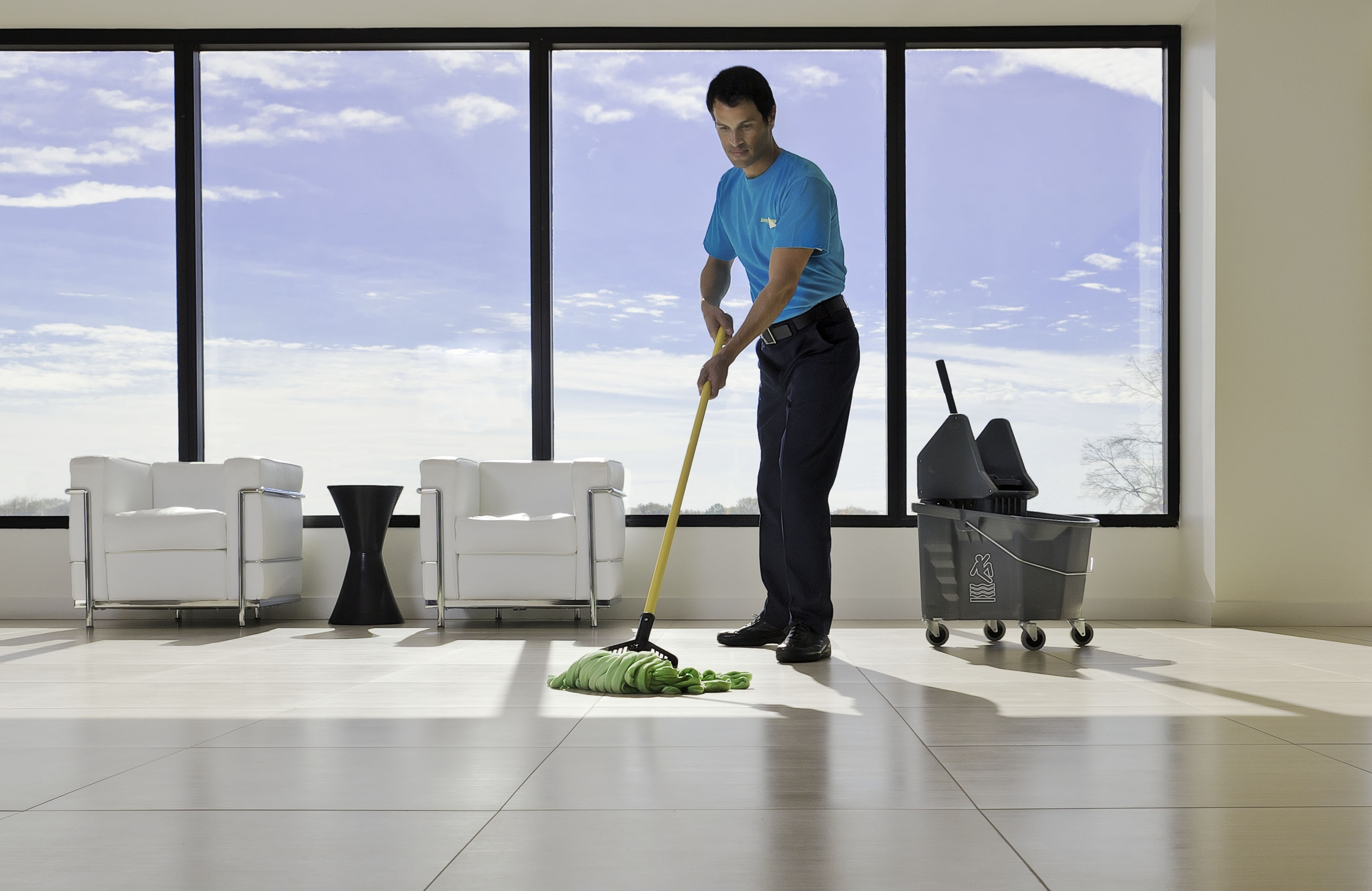 Janitorial Service Office Cleaning Commercial Cleaning ...