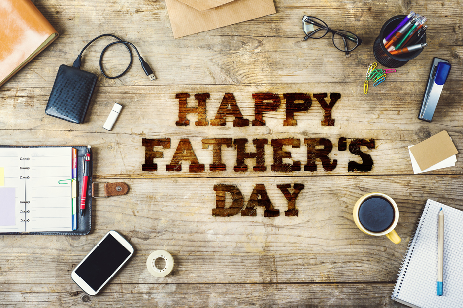 10 Ways to Celebrate Father's Day in the Workplace - B2B ...